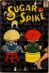 Sugar & Spike #21 Comic Books - Covers, Scans, Photos  in Sugar & Spike Comic Books - Covers, Scans, Gallery