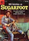 Sugarfoot #7 Comic Books - Covers, Scans, Photos  in Sugarfoot Comic Books - Covers, Scans, Gallery