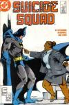 Suicide Squad #10 comic books for sale