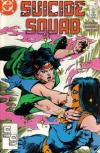 Suicide Squad #12 Comic Books - Covers, Scans, Photos  in Suicide Squad Comic Books - Covers, Scans, Gallery