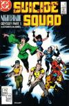 Suicide Squad #14 comic books for sale