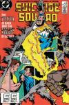 Suicide Squad #17 Comic Books - Covers, Scans, Photos  in Suicide Squad Comic Books - Covers, Scans, Gallery