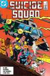 Suicide Squad #2 comic books - cover scans photos Suicide Squad #2 comic books - covers, picture gallery
