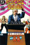 Suicide Squad #22 comic books - cover scans photos Suicide Squad #22 comic books - covers, picture gallery