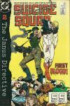 Suicide Squad #27 comic books for sale