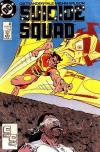 Suicide Squad #32 comic books - cover scans photos Suicide Squad #32 comic books - covers, picture gallery