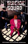 Suicide Squad #39 comic books for sale