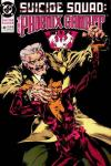 Suicide Squad #43 comic books for sale