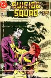 Suicide Squad #48 comic books - cover scans photos Suicide Squad #48 comic books - covers, picture gallery