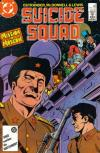 Suicide Squad #5 Comic Books - Covers, Scans, Photos  in Suicide Squad Comic Books - Covers, Scans, Gallery