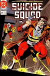 Suicide Squad #51 comic books for sale