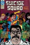 Suicide Squad #61 comic books for sale
