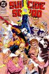 Suicide Squad #63 comic books for sale