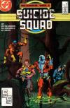 Suicide Squad #9 Comic Books - Covers, Scans, Photos  in Suicide Squad Comic Books - Covers, Scans, Gallery