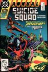 Suicide Squad #1 comic books - cover scans photos Suicide Squad #1 comic books - covers, picture gallery