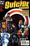 Suicide Squad #9 comic books - cover scans photos Suicide Squad #9 comic books - covers, picture gallery