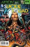 Suicide Squad #17 comic books for sale