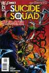 Suicide Squad #4 Comic Books - Covers, Scans, Photos  in Suicide Squad Comic Books - Covers, Scans, Gallery