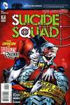 Suicide Squad #7 Comic Books - Covers, Scans, Photos  in Suicide Squad Comic Books - Covers, Scans, Gallery