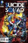 Suicide Squad #8 Comic Books - Covers, Scans, Photos  in Suicide Squad Comic Books - Covers, Scans, Gallery