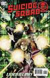 Suicide Squad: Raise the Flag #7 comic books - cover scans photos Suicide Squad: Raise the Flag #7 comic books - covers, picture gallery