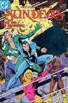 Sun Devils #1 comic books - cover scans photos Sun Devils #1 comic books - covers, picture gallery