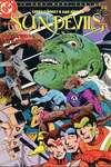 Sun Devils #2 comic books - cover scans photos Sun Devils #2 comic books - covers, picture gallery