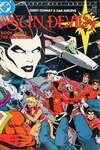 Sun Devils #3 comic books - cover scans photos Sun Devils #3 comic books - covers, picture gallery