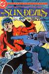 Sun Devils #9 comic books - cover scans photos Sun Devils #9 comic books - covers, picture gallery