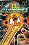 Sun-Runners #5 Comic Books - Covers, Scans, Photos  in Sun-Runners Comic Books - Covers, Scans, Gallery