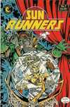 Sun-Runners #7 comic books - cover scans photos Sun-Runners #7 comic books - covers, picture gallery