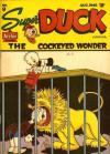 Super Duck Comics #9 Comic Books - Covers, Scans, Photos  in Super Duck Comics Comic Books - Covers, Scans, Gallery