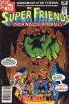 Super Friends #13 comic books for sale