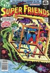 Super Friends #16 comic books - cover scans photos Super Friends #16 comic books - covers, picture gallery