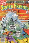 Super Friends #17 comic books - cover scans photos Super Friends #17 comic books - covers, picture gallery