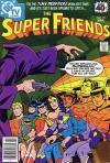 Super Friends #18 comic books - cover scans photos Super Friends #18 comic books - covers, picture gallery
