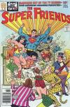 Super Friends Comic Books. Super Friends Comics.