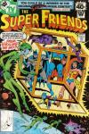 Super Friends #16 comic books for sale
