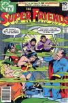 Super Friends #24 comic books - cover scans photos Super Friends #24 comic books - covers, picture gallery