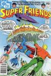 Super Friends #27 comic books - cover scans photos Super Friends #27 comic books - covers, picture gallery