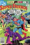 Super Friends #31 comic books - cover scans photos Super Friends #31 comic books - covers, picture gallery