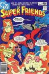 Super Friends #34 comic books - cover scans photos Super Friends #34 comic books - covers, picture gallery