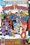 Super Friends #37 comic books for sale