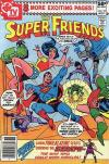 Super Friends #38 comic books - cover scans photos Super Friends #38 comic books - covers, picture gallery