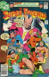 Super Friends #39 Comic Books - Covers, Scans, Photos  in Super Friends Comic Books - Covers, Scans, Gallery