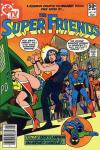 Super Friends #40 Comic Books - Covers, Scans, Photos  in Super Friends Comic Books - Covers, Scans, Gallery