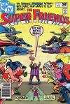 Super Friends #41 comic books for sale
