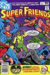 Super Friends #42 Comic Books - Covers, Scans, Photos  in Super Friends Comic Books - Covers, Scans, Gallery