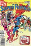 Super Friends #43 comic books - cover scans photos Super Friends #43 comic books - covers, picture gallery