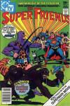 Super Friends #6 comic books for sale